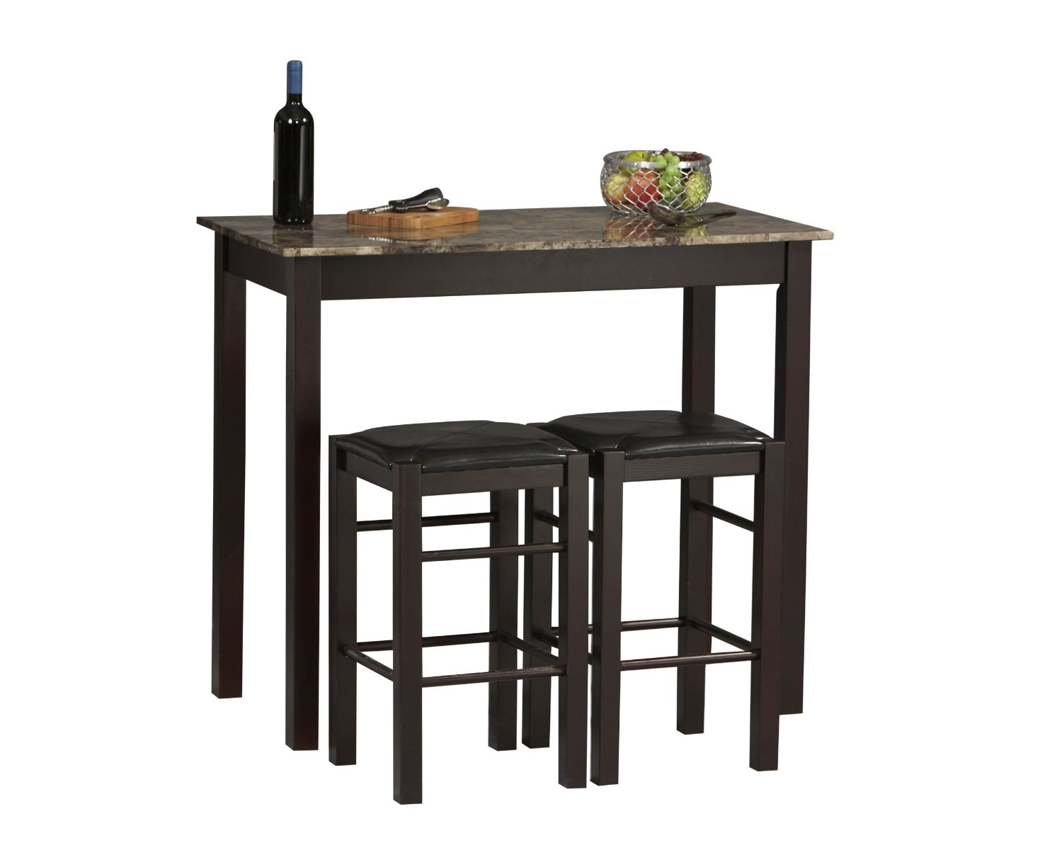 Dining Table With 2 Chairs Small 2 Chair Kitchen Table Best Kitchen Ideas 2017