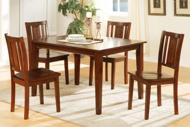 Cheap kitchen table sets Photo - 1