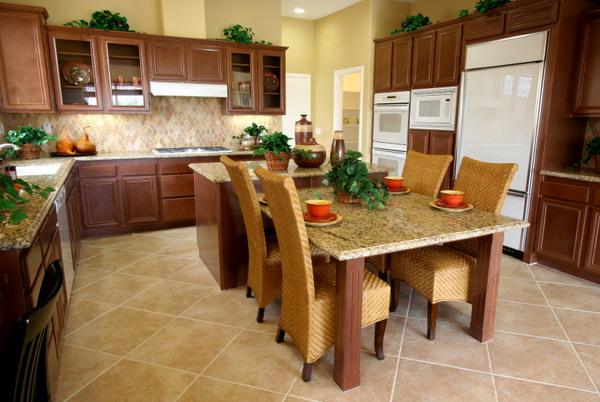 Cheap kitchen tables Photo - 5