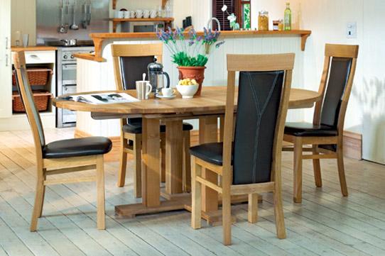 Cheap kitchen tables Photo - 7