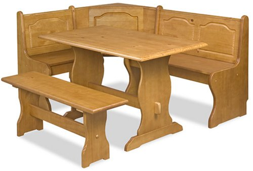 Corner kitchen table Photo - 1