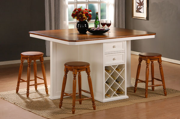 Counter height kitchen tables Photo - 4