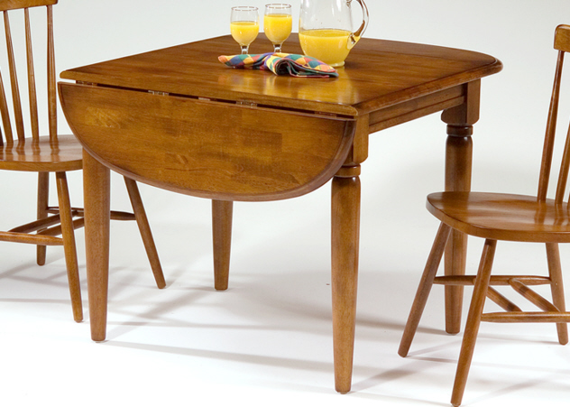 Drop leaf kitchen table Photo - 1