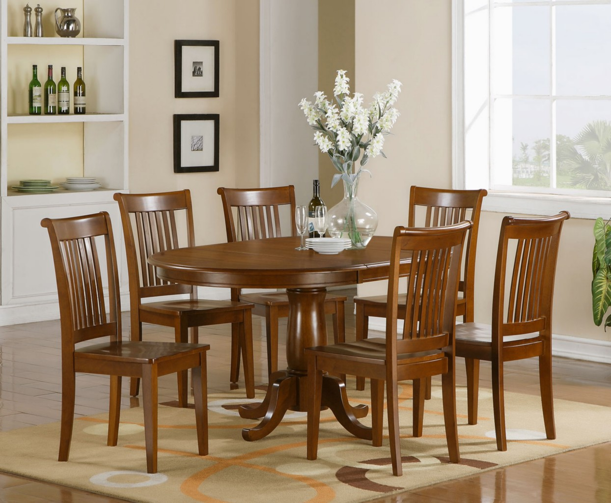 Kitchen dinette sets Photo - 8