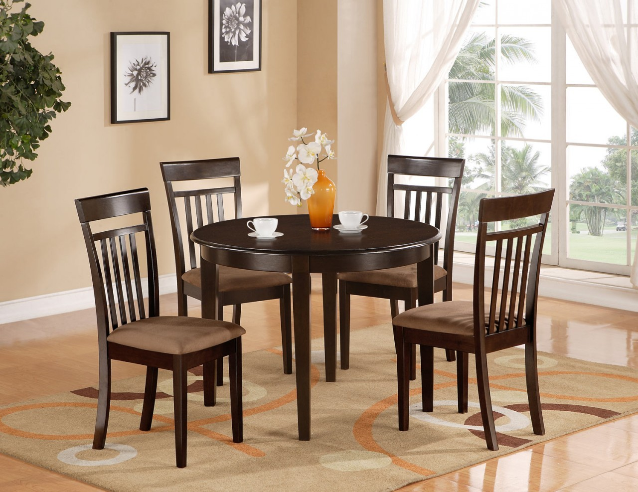 Kitchen dining sets photo 1 kitchen ideas for Kitchen dinette sets