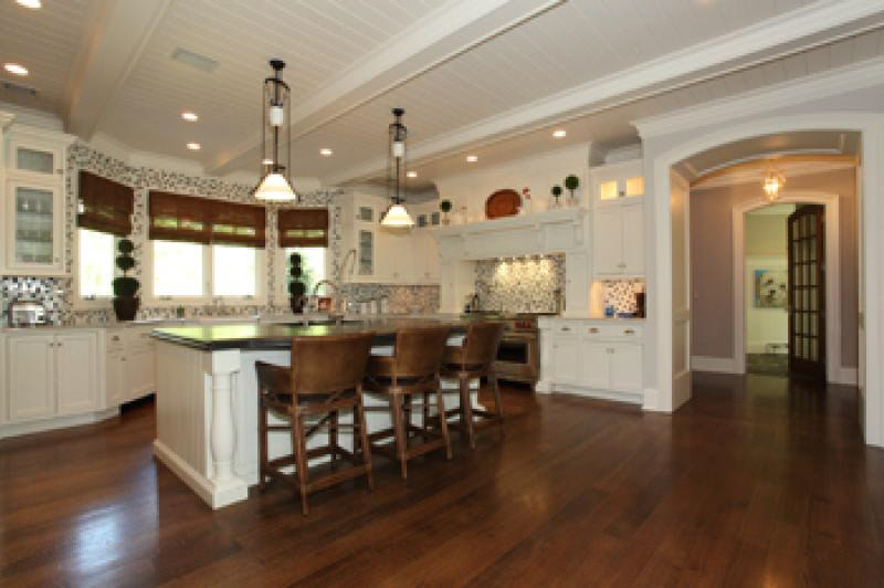 kitchen island with stools photo 4 kitchen ideas