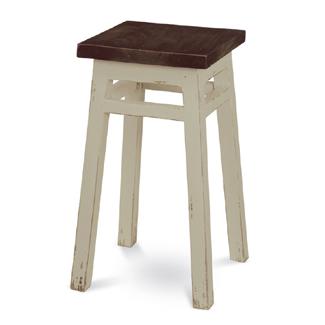 Kitchen island with stools Photo - 7