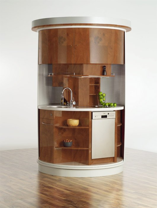 Kitchen tables for small spaces Photo - 7
