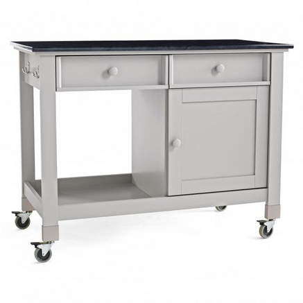 Mobile Kitchen Island Photo 8 Kitchen Ideas