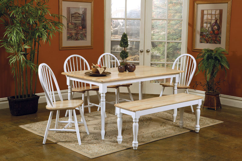 Small kitchen table sets Photo - 7