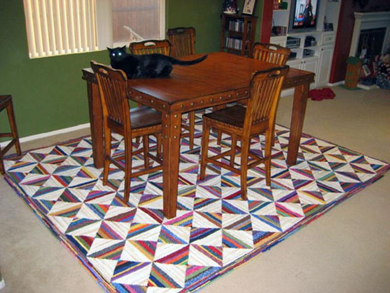 accent rugs for kitchen photo 5