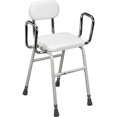 Adjustable kitchen stools Photo - 1