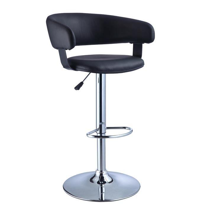 Adjustable kitchen stools Photo - 10