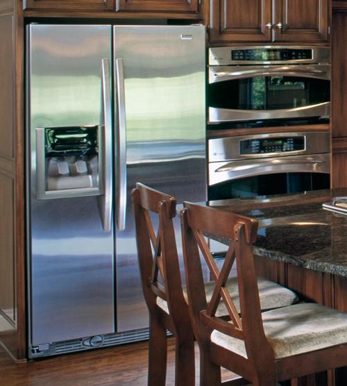 Affordable kitchen appliances Photo - 3
