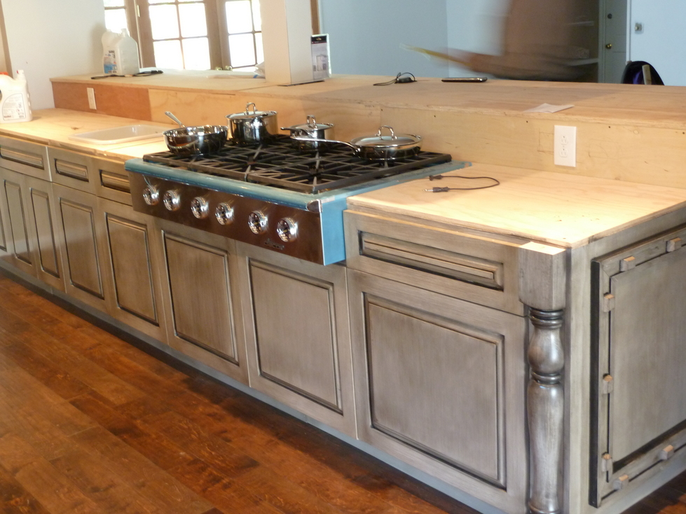 Affordable kitchen islands photo 12 kitchen ideas for Discount kitchens