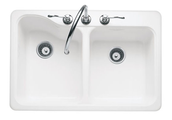 American Standard Cast Iron Kitchen Sink Ideas
