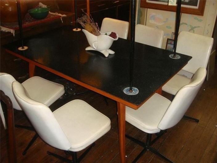 Antique drop leaf kitchen table – Kitchen ideas