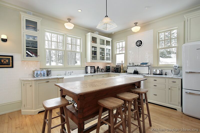 Antique White Kitchen Chairs Kitchen Ideas