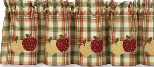 Perfect Other Photos To Apple Kitchen Curtains