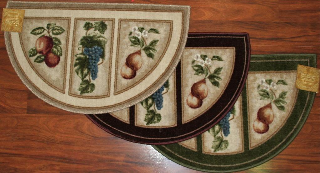 apple kitchen rugs photo - 3 | kitchen ideas