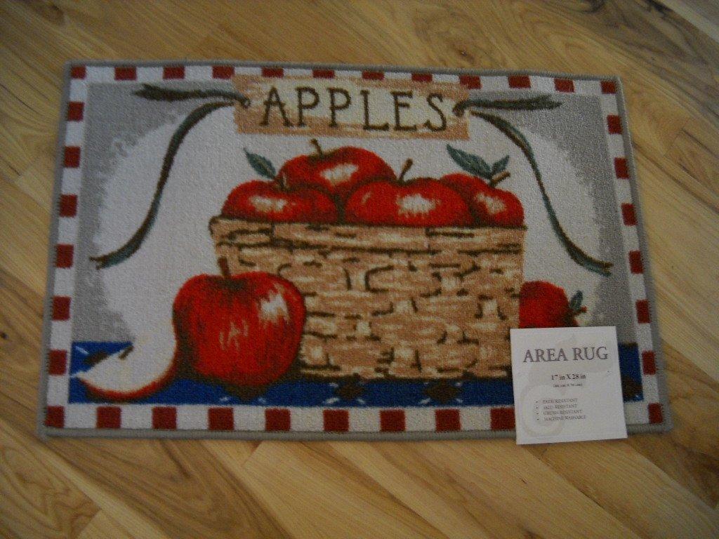 Apple themed kitchen decor kitchen ideas for Apple kitchen decoration set