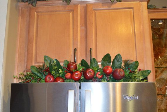 Apple wall decor kitchen Photo - 3 | Kitchen ideas