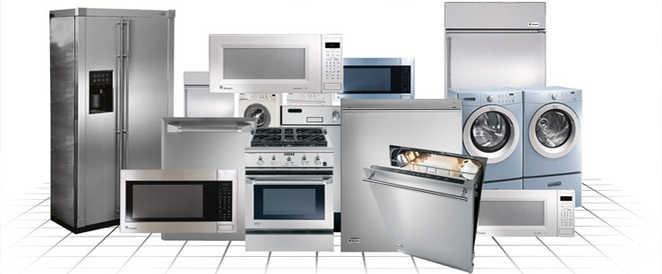 Appliances kitchen Photo - 4