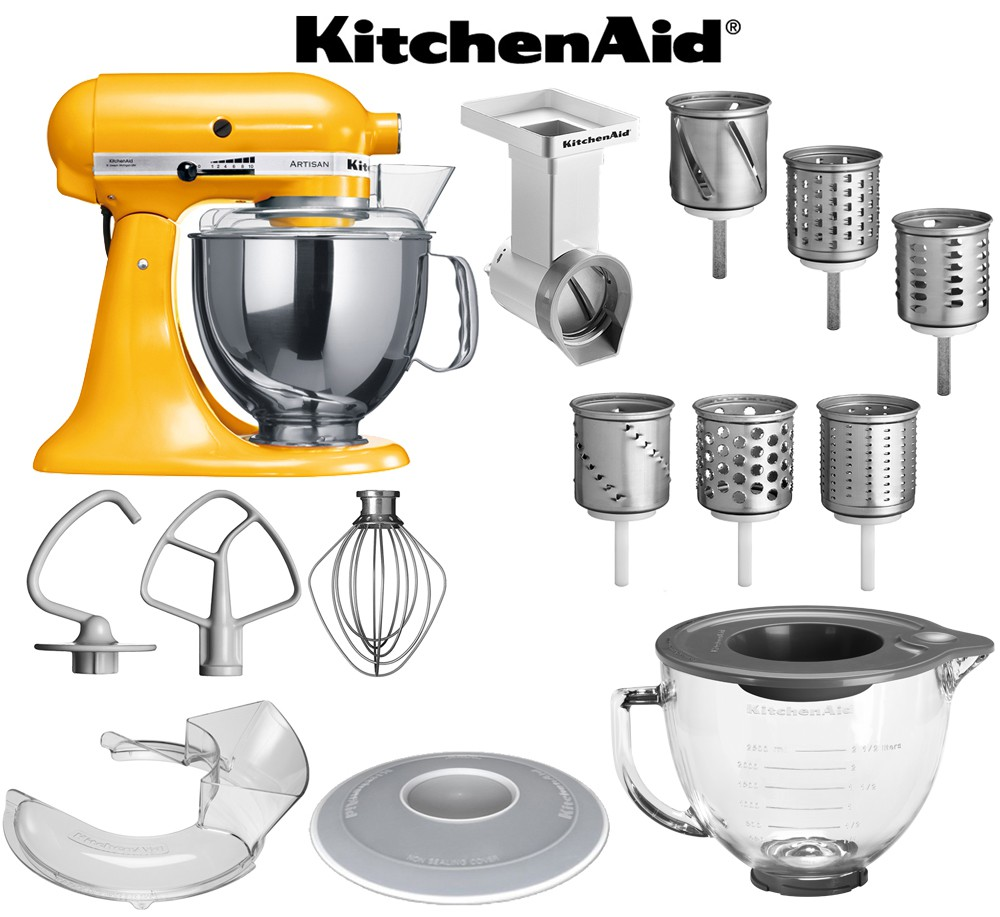 Kitchenaid Artisan Food Processor Myer