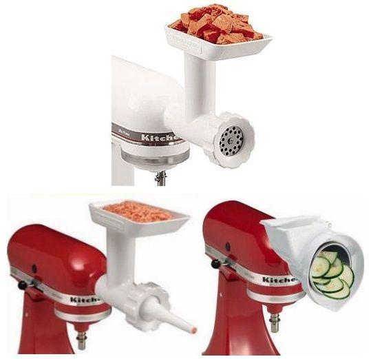 attachments for kitchenaid stand mixer photo - 9 | kitchen ideas