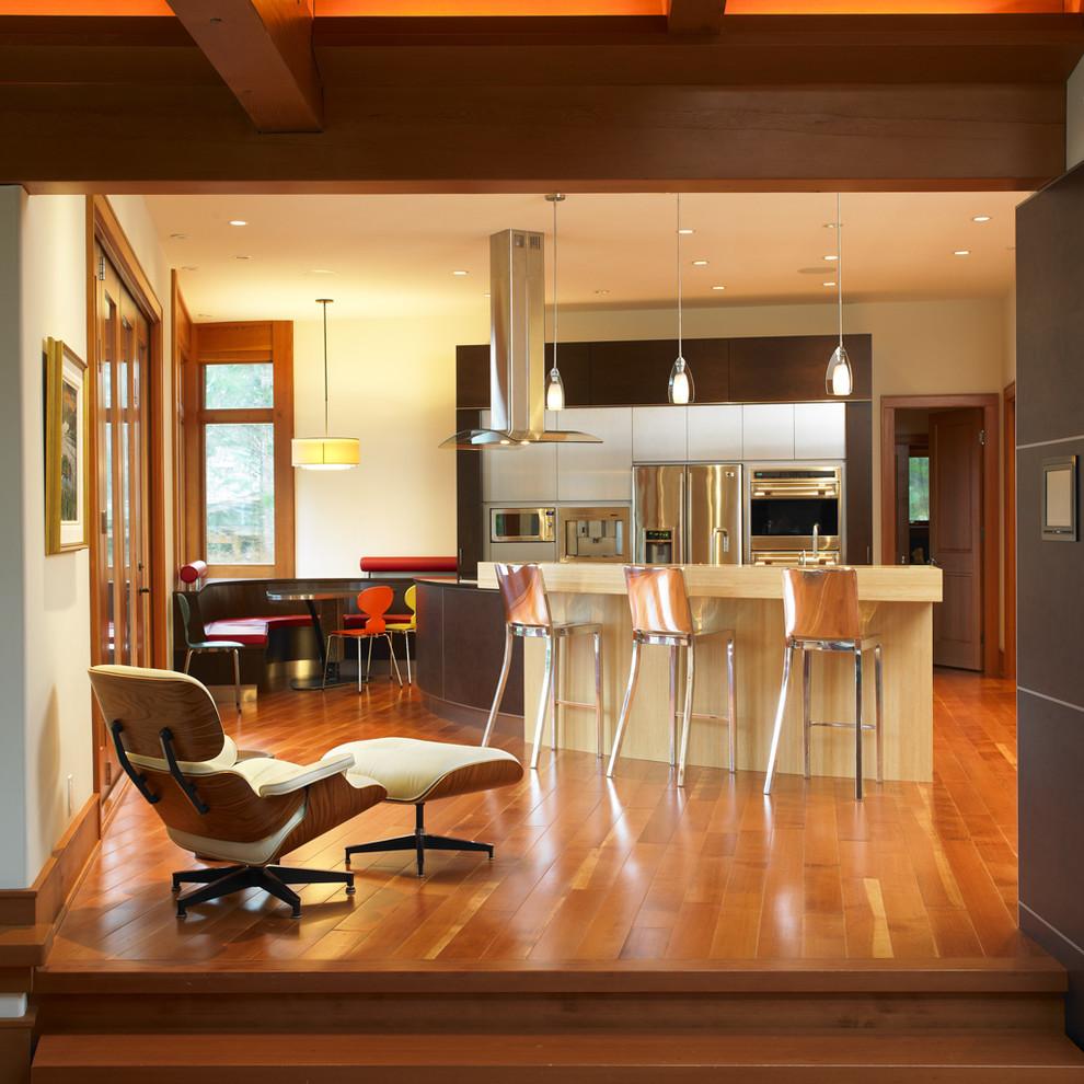 bamboo kitchen island photo 6 kitchen ideas