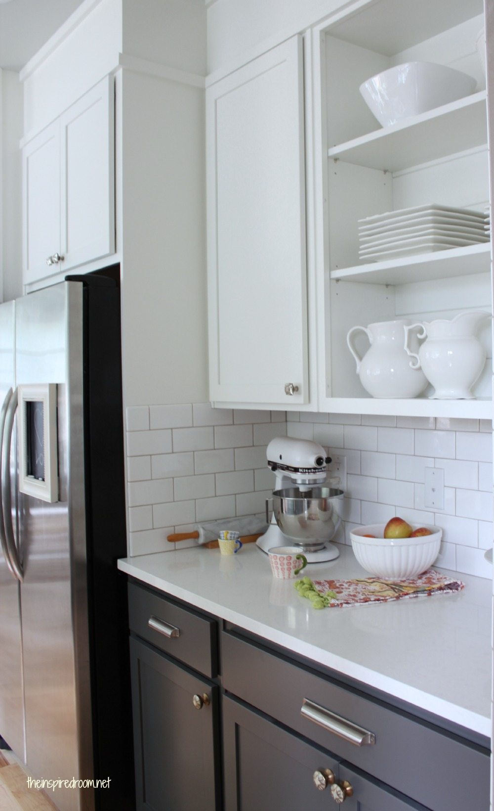 Bar pulls for kitchen cabinets - Bar Pulls For Kitchen Cabinets Photo 3