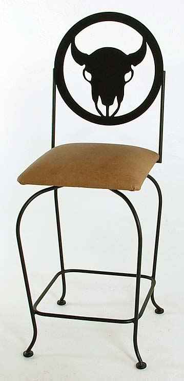 Bar stools for kitchen counter Photo - 12