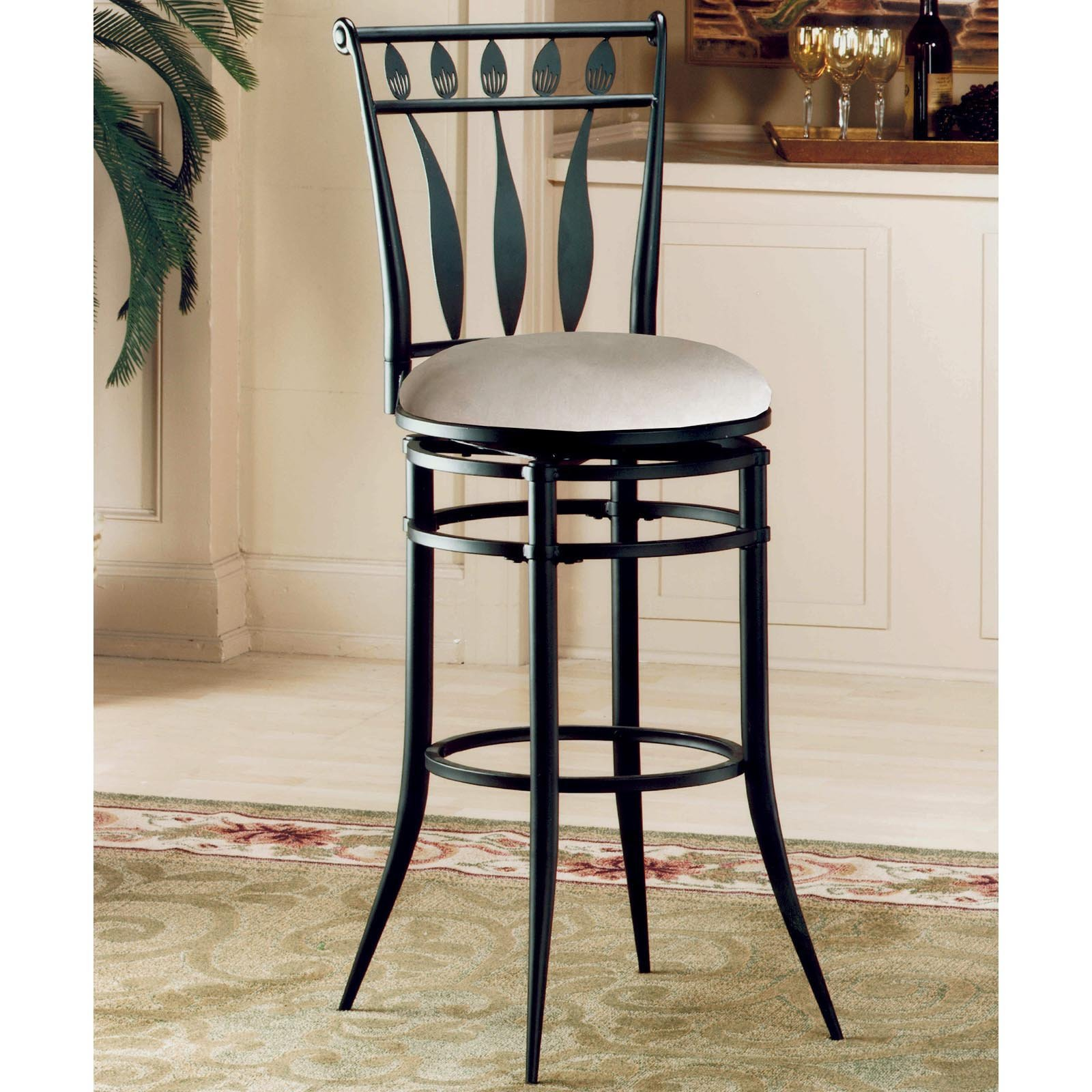Bar stools for kitchen counter Photo - 1