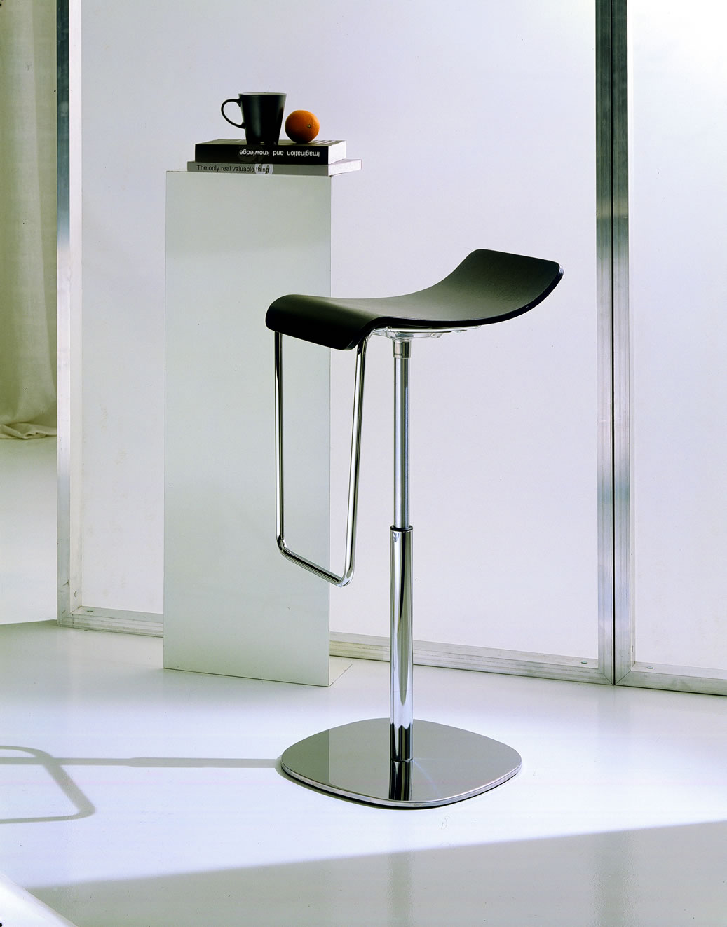Bar stools for kitchen counter Photo - 2