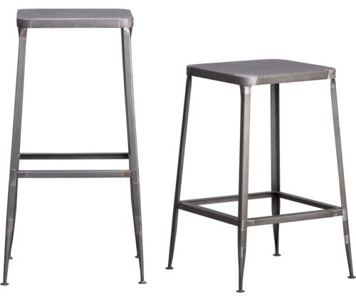 Bar stools for kitchen counter Photo - 8