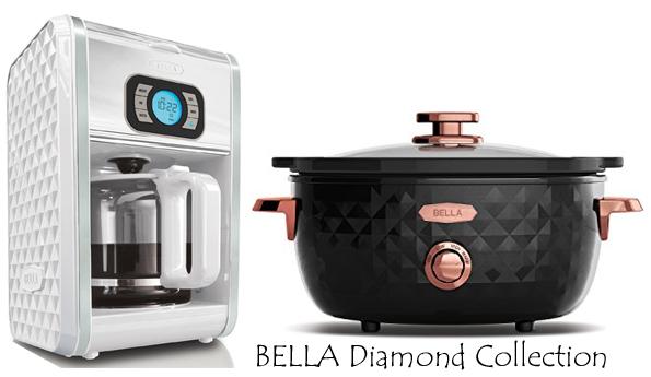 Bella Kitchen Appliances Photo 1 Kitchen Ideas