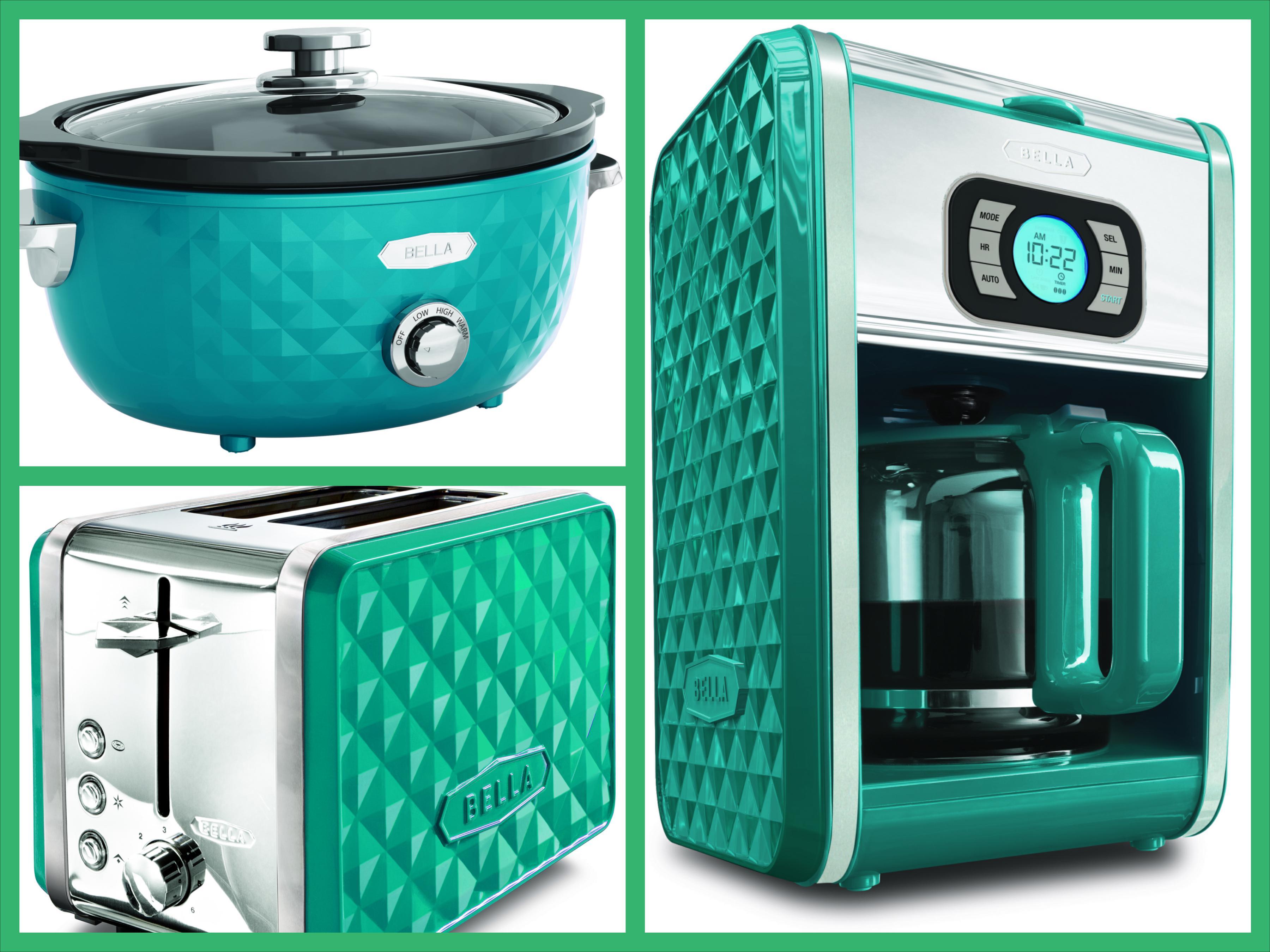10 Photos To Bella Kitchen Appliances