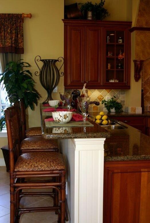 Best kitchen chairs Photo - 12