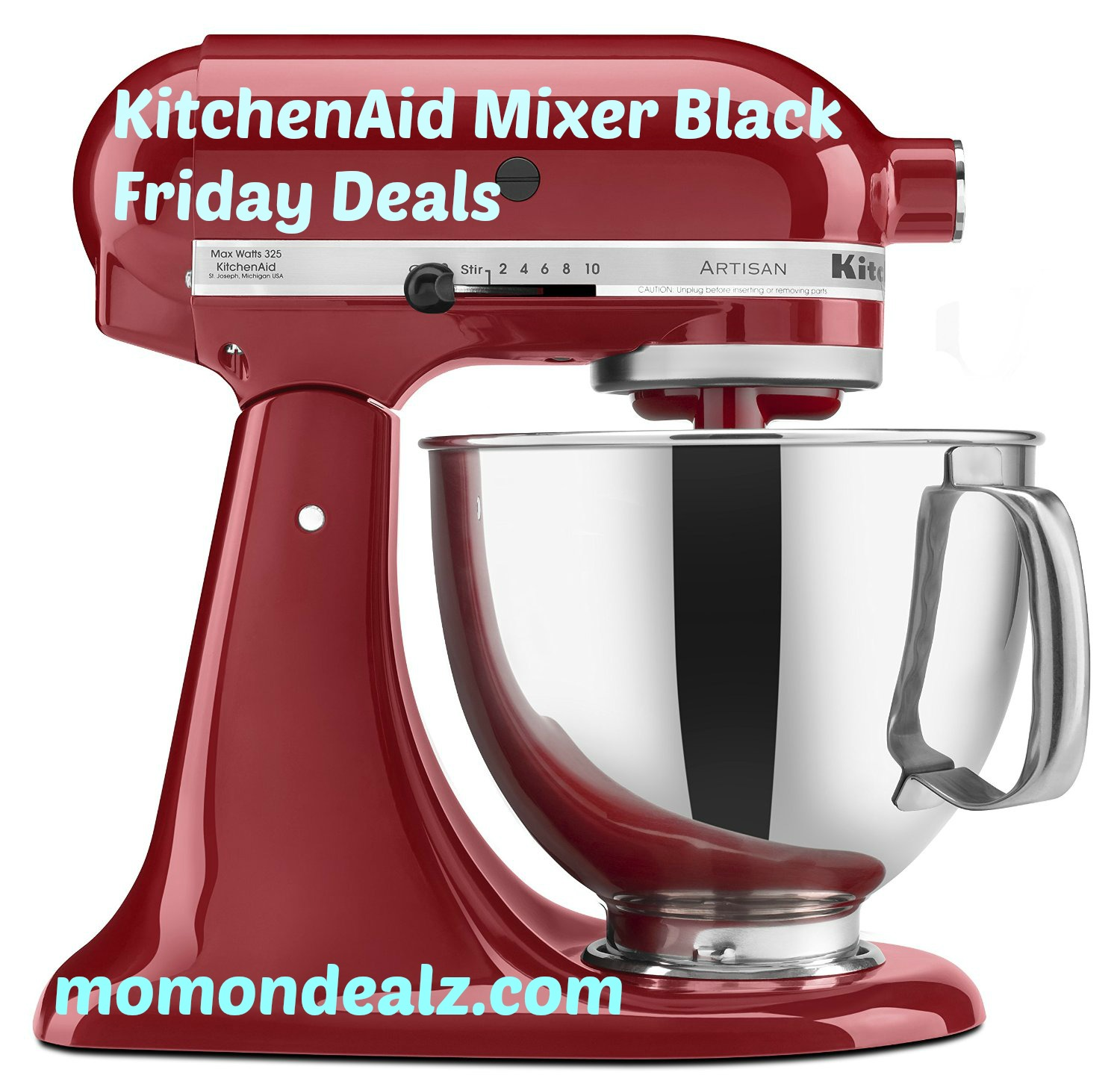 Black friday kitchen aid mixer Photo - 1