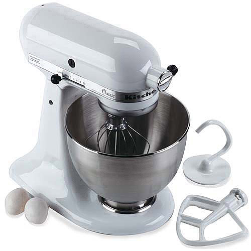 Black friday kitchen aid mixer Photo - 2