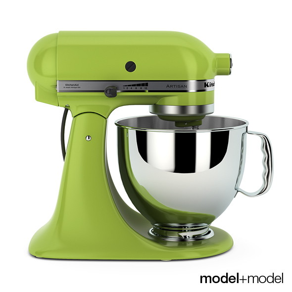 Black kitchen aid mixer Photo - 1