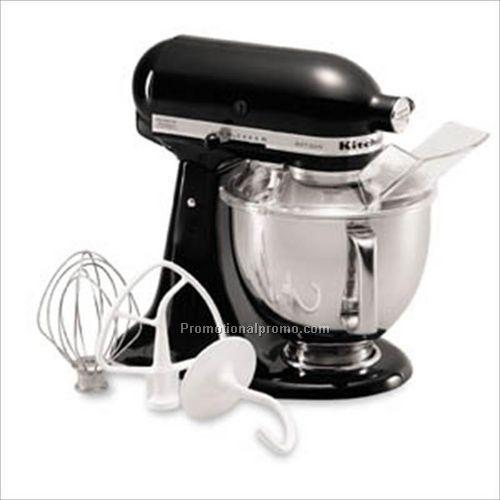Black kitchen aid mixer Photo - 2