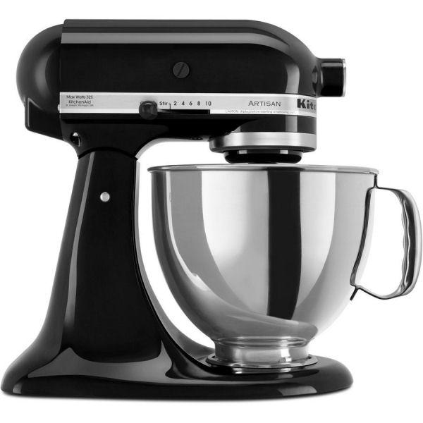 Black kitchen aid mixer Photo - 5