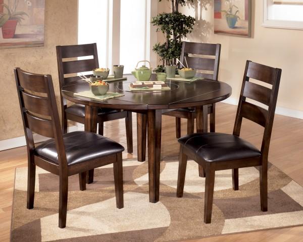Black kitchen chair cushions Photo - 5