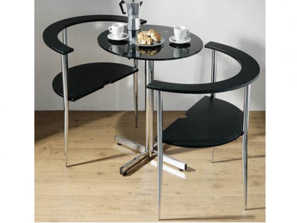 Black Kitchen Chairs Photo 5 Kitchen Ideas