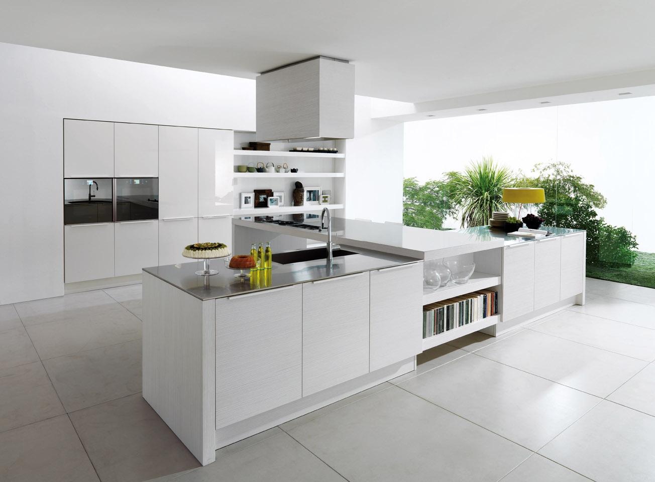 Blue and white kitchen curtains | Kitchen ideas