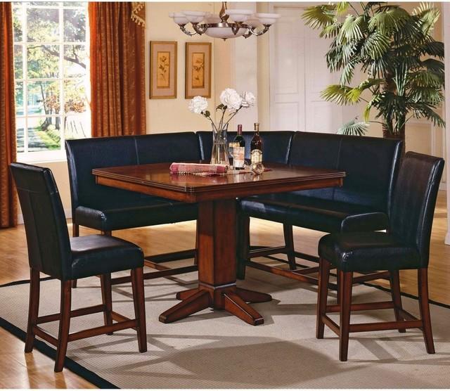 Corner Kitchen Table Set