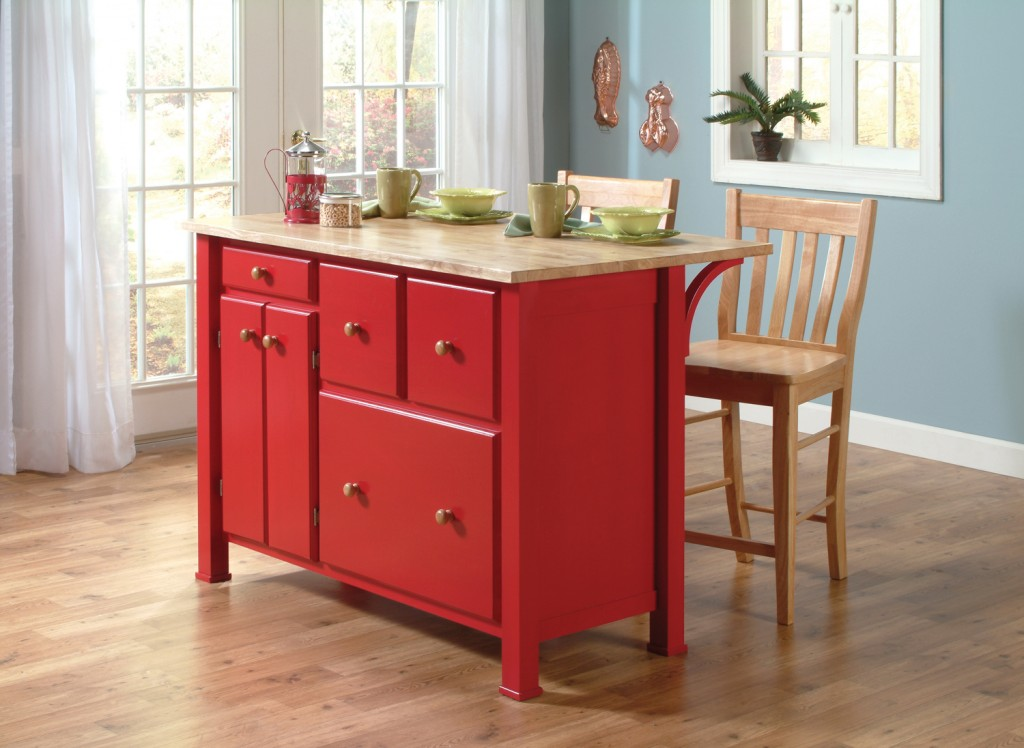 Breakfast Bar Kitchen Island Kitchen Ideas