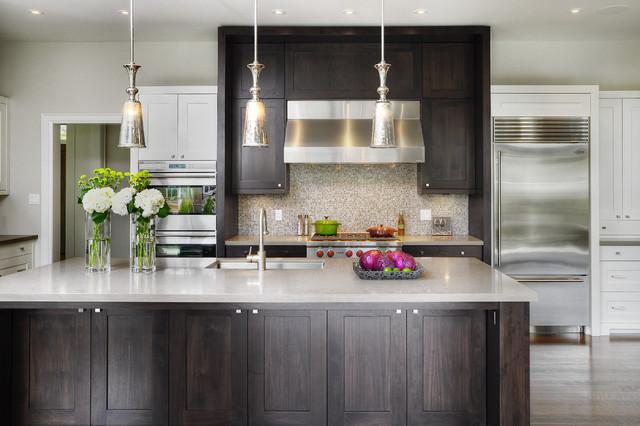 Brown kitchen appliances Photo - 8