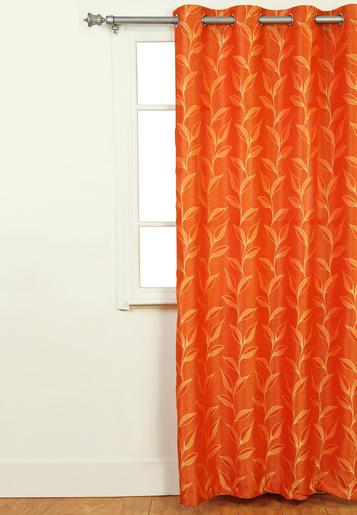 Orange Kitchen Curtains | Burnt Orange Kitchen Curtains Kitchen Ideas